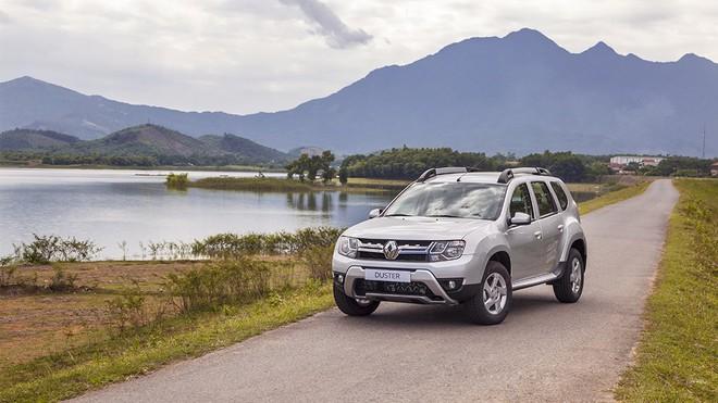 Cận cảnh mẫu ô tô mới toanh của Renault giá chỉ 270 triệu đồng - Ảnh 4.