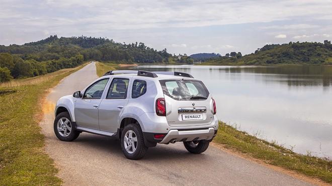 Cận cảnh mẫu ô tô mới toanh của Renault giá chỉ 270 triệu đồng - Ảnh 8.