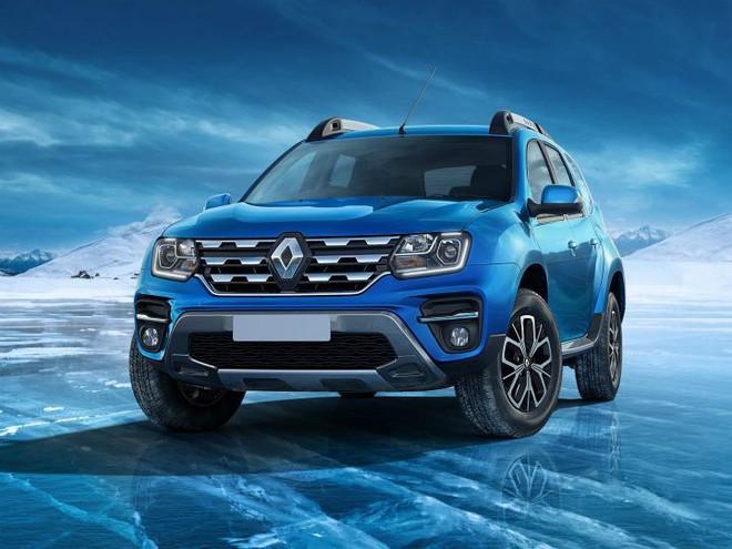 Cận cảnh mẫu ô tô mới toanh của Renault giá chỉ 270 triệu đồng - Ảnh 10.