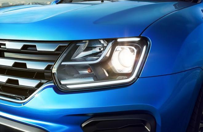 Cận cảnh mẫu ô tô mới toanh của Renault giá chỉ 270 triệu đồng - Ảnh 5.