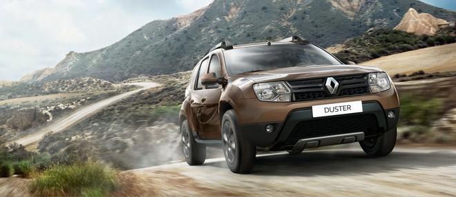 Cận cảnh mẫu ô tô mới toanh của Renault giá chỉ 270 triệu đồng - Ảnh 9.