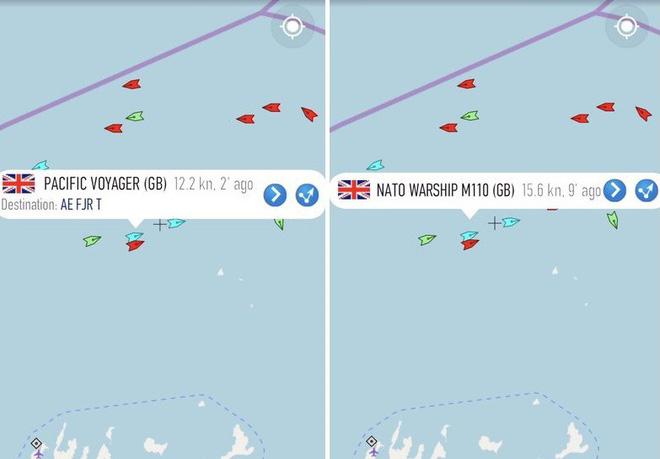 CẬP NHẬT: Căng thẳng tăng cao, thêm một tàu chở dầu cho Iran bị bắt - Mỹ khẩn cấp thành lập liên minh quân sự - Ảnh 3.
