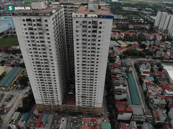 Cận cảnh dự án chung cư khiến đại gia điếu cày Lê Thanh Thản bị khởi tố - Ảnh 2.