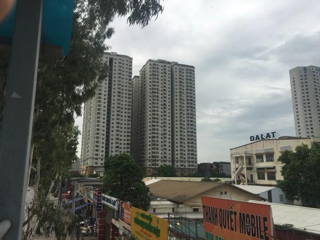 Cận cảnh dự án chung cư khiến đại gia điếu cày Lê Thanh Thản bị khởi tố - Ảnh 3.