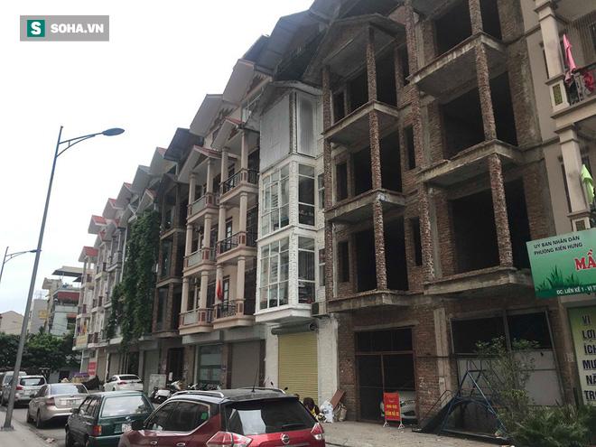Cận cảnh dự án chung cư khiến đại gia điếu cày Lê Thanh Thản bị khởi tố - Ảnh 13.