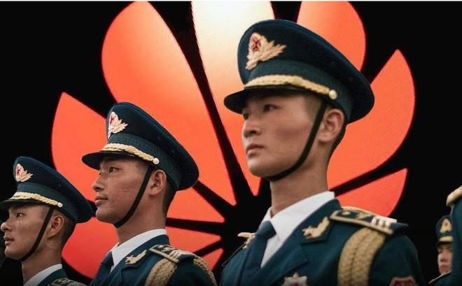 Rò rỉ lý lịch ở Huawei: Nhiều nhân viên từng làm việc cho tình báo, quân đội Trung Quốc?