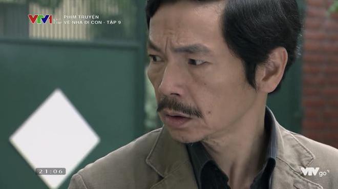 Ông bố nhiều con nhất VN tiết lộ bí mật phim Về nhà đi con và chuyện cảnh nhạy cảm bị sửa - Ảnh 5.