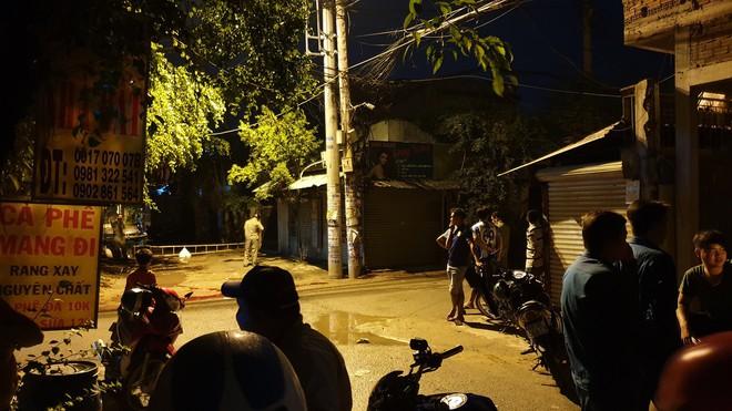 Bắt nhóm thanh niên tham gia hỗn chiến ở Sài Gòn khiến 1 người tử vong - Ảnh 3.