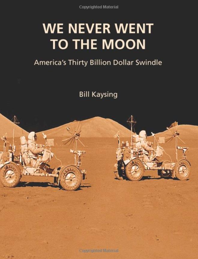 Vì sao đến cả người Mỹ cũng không tin vào sự kiện đặt chân lên Mặt Trăng, dù thời đó chưa có internet? - Ảnh 1.