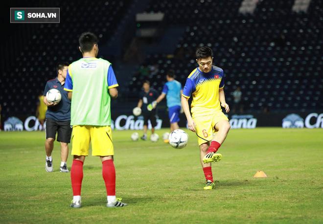 Sự thật chuyện Việt Nam rơi vào thế ngặt nghèo khi gặp Thái Lan tại vòng loại World Cup - Ảnh 1.