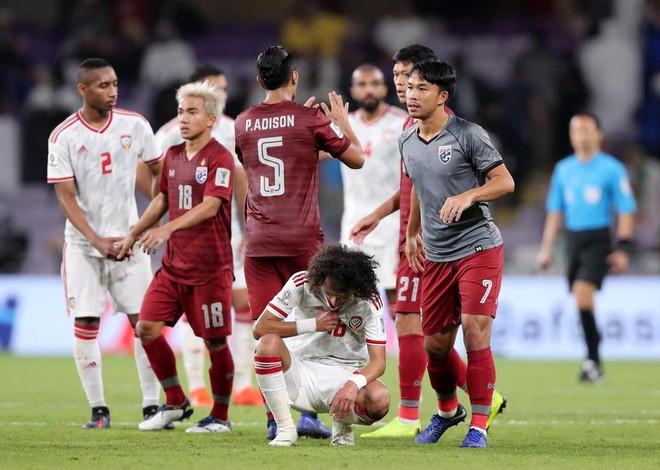 Báo Thái Lan coi nhẹ Việt Nam trước thềm vòng loại World Cup 2022 - Ảnh 1.