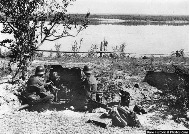 Ảnh hiếm về phát xít Đức trong trận Stalingrad - ảnh 4