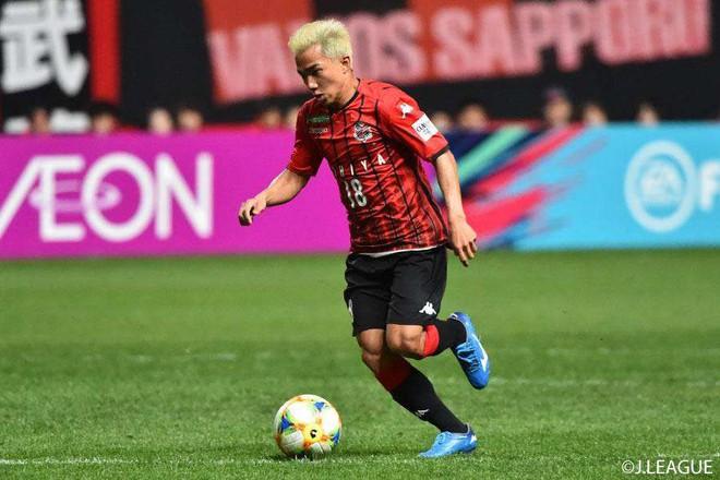 """""""Messi Thái"""" lập cột mốc lịch sử ở J.League, gián tiếp gửi lời cảnh báo tới Việt Nam - Ảnh 1."""