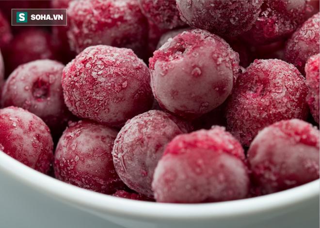 Chuyên gia dinh dưỡng chỉ ra những loại trái cây và rau quả bổ dưỡng nhất - Ảnh 1.
