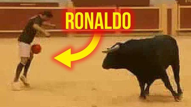 """""""Cừu non"""" Văn Thanh, """"sói già"""" Beckham, Ronaldo và chiêu trò quảng cáo bẩn - Ảnh 3."""