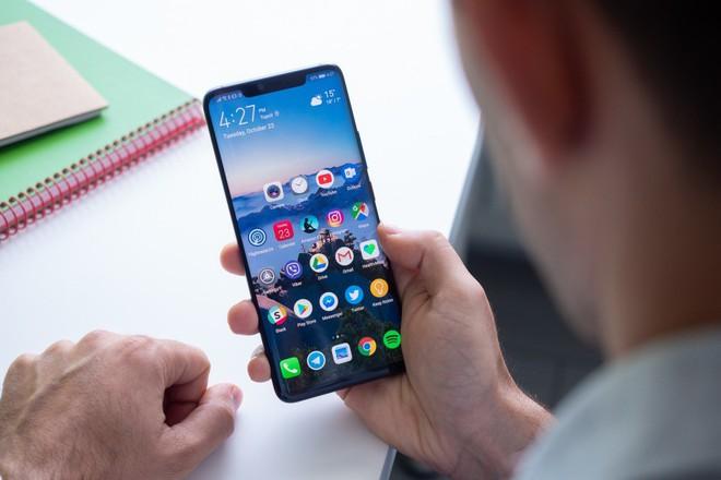 Người Trung Quốc chuyển từ iPhone sang Huawei ngày một nhiều - Ảnh 3.