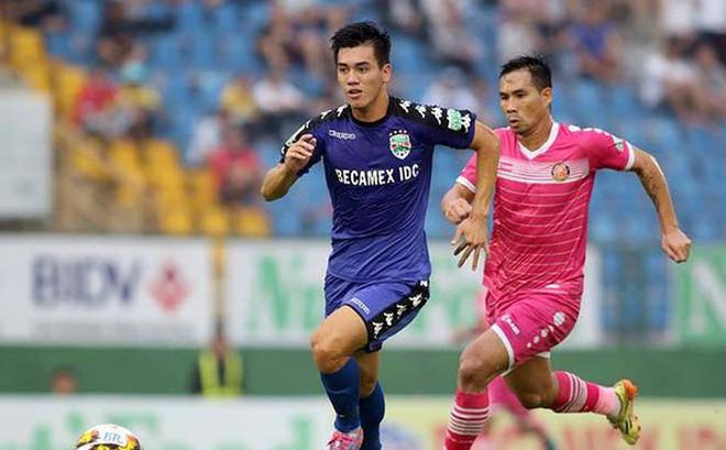Hạ Sài Gòn, Bình Dương hẹn gặp CLB Hà Nội ở bán kết Cup quốc gia