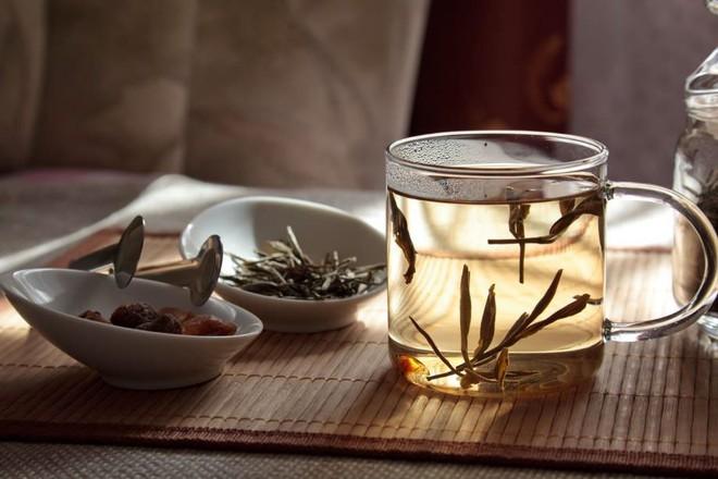 Công dụng tuyệt vời của bạch trà: Đây là lý do món đồ uống này vừa hiếm vừa đắt - Ảnh 4.