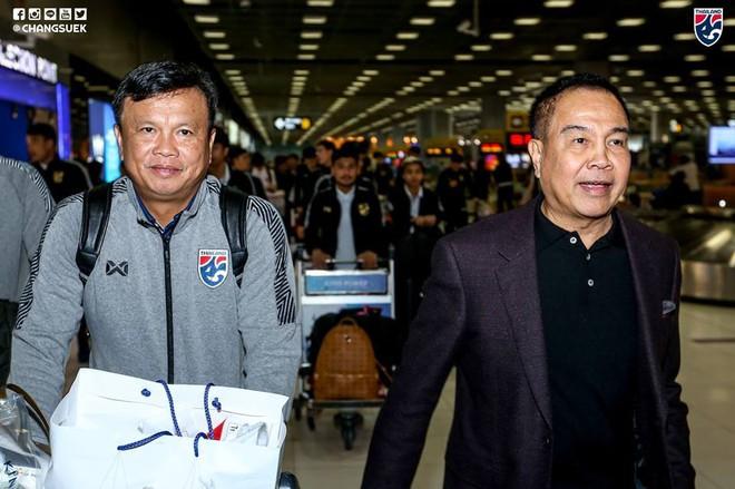 Ẩn sau scandal dở khóc dở cười là sự bối rối đến cùng cực của bóng đá Thái Lan - Ảnh 3.