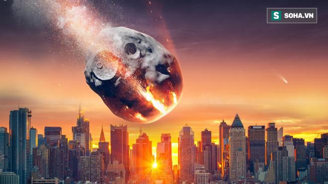 Cảnh báo: Trái Đất đứng trước nguy cơ bị thiên thạch khổng lồ tấn công, điều gì sẽ xảy ra? - Ảnh 3.