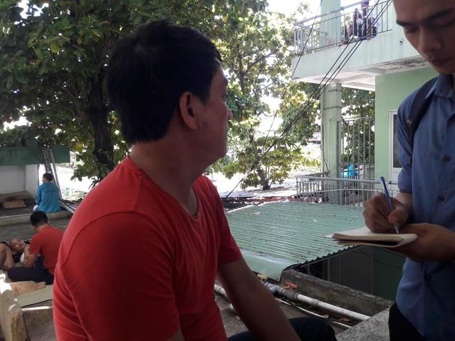 Vụ thiếu niên nguy kịch khi bị tạm giam, Thiếu tướng Vũ Xuân Viên: Thông tin lan truyền trên mạng là tào lao - ảnh 1