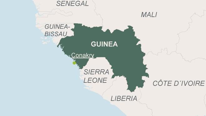 """Tại sao trên thế giới có 4 quốc gia có chữ """"Guinea"""" mà lại nằm ở các châu lục khác nhau? - Ảnh 1."""