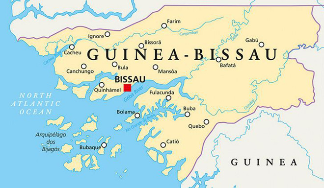 """Tại sao trên thế giới có 4 quốc gia có chữ """"Guinea"""" mà lại nằm ở các châu lục khác nhau? - Ảnh 2."""