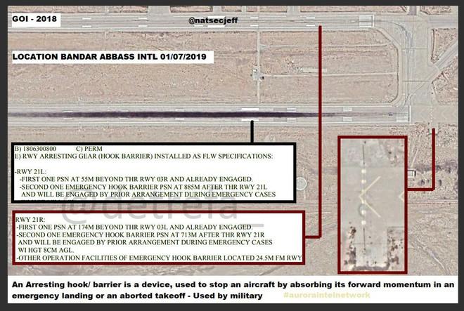 CẬP NHẬT: Thùng thuốc súng đã xì khói - Iran ra tuyên bố nóng, gấp rút chuẩn bị chiến tranh - IAEA họp khẩn cấp - Ảnh 5.
