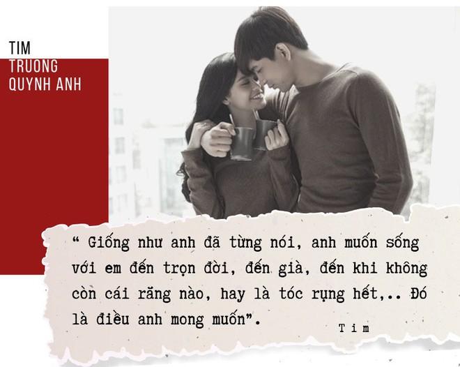 Không chỉ Song-Song, nhiều cặp sao Việt hẹn thề suốt đời nhưng vẫn chia tay - Ảnh 1.