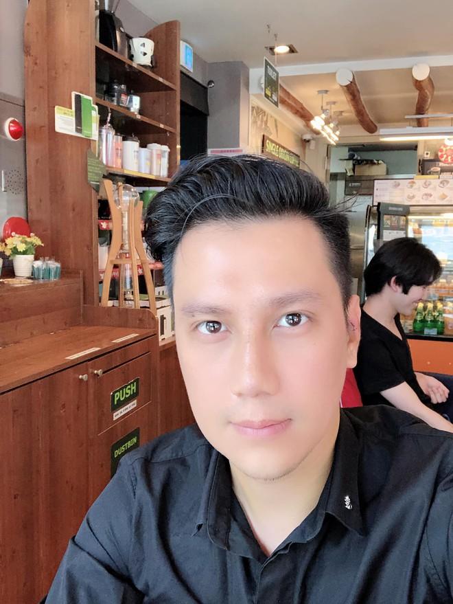 Hậu ly hôn lần 2, Việt Anh hút mỡ má, làm mũi và cằm khiến gương mặt khác hẳn? - Ảnh 3.