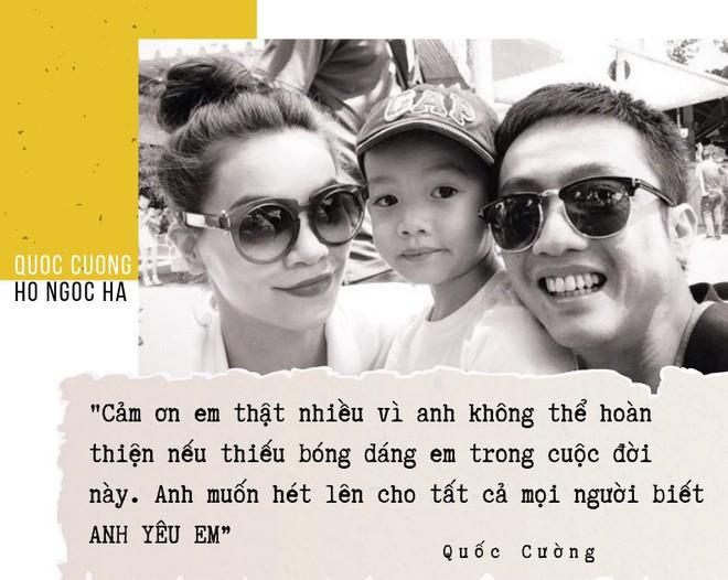 Không chỉ Song-Song, nhiều cặp sao Việt hẹn thề suốt đời nhưng vẫn chia tay - Ảnh 11.