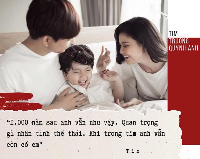 Không chỉ Song-Song, nhiều cặp sao Việt hẹn thề suốt đời nhưng vẫn chia tay - Ảnh 3.
