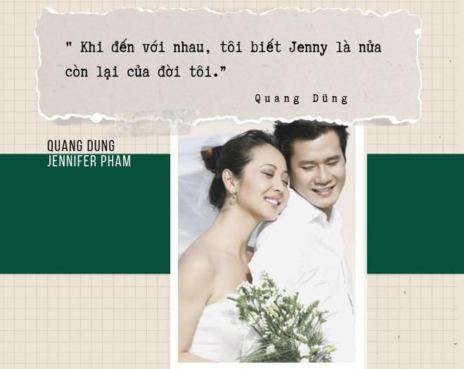 Không chỉ Song-Song, nhiều cặp sao Việt hẹn thề suốt đời nhưng vẫn chia tay - Ảnh 4.