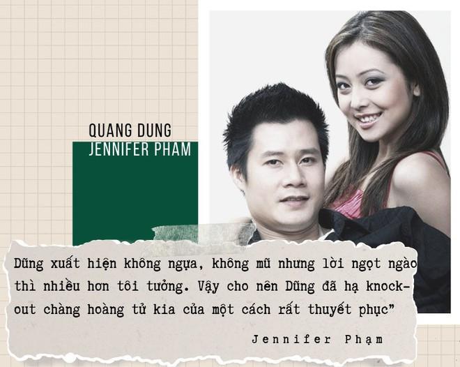 Không chỉ Song-Song, nhiều cặp sao Việt hẹn thề suốt đời nhưng vẫn chia tay - Ảnh 5.