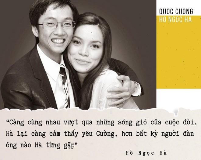 Không chỉ Song-Song, nhiều cặp sao Việt hẹn thề suốt đời nhưng vẫn chia tay - Ảnh 10.