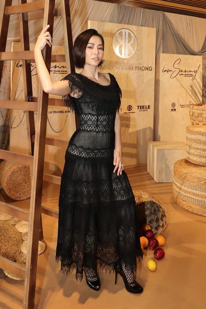 Hoa hậu Thu Hoài mặc thanh lịch, vui vẻ hội ngộ Kim Phượng trong sự kiện  - Ảnh 15.