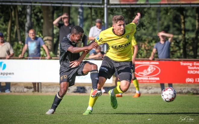 Đội bóng Bỉ chào đón Công Phượng bằng cuộc rượt đuổi tỉ số nghẹt thở