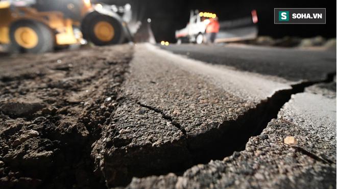 Cảnh báo mới nhất về động đất liên hoàn ở California: Con số 5 trận sẽ không dừng lại - Ảnh 6.