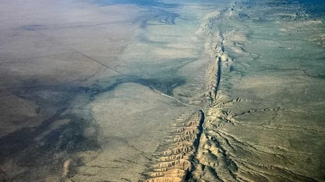 Cảnh báo mới nhất về động đất liên hoàn ở California: Con số 5 trận sẽ không dừng lại - Ảnh 4.
