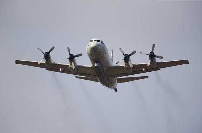 Philippines chuẩn bị đem siêu máy bay P3-Orion ra biển Đông? - ảnh 1