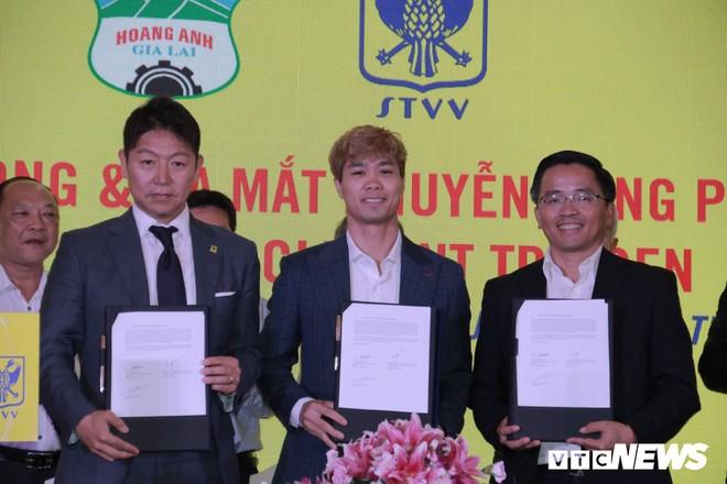 BLV Quang Huy: Thi đấu ở Bỉ là lựa chọn khôn ngoan của Công Phượng và HAGL - Ảnh 3.