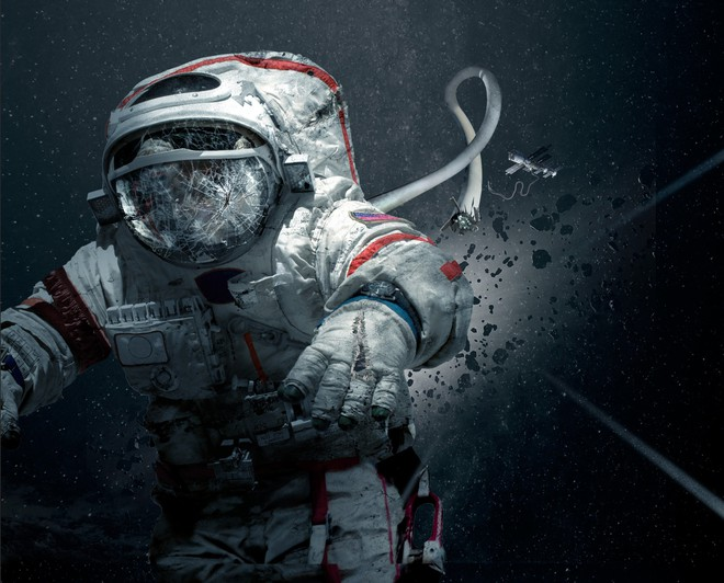 5 thời khắc kinh hoàng nhất trong sứ mệnh đổ bộ Mặt Trăng vĩ đại của Mỹ - Ảnh 8.