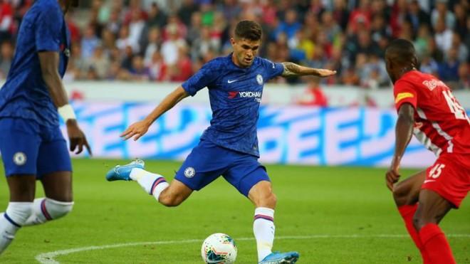 Trước muôn vàn khó khăn, Chelsea vẫn có thể trông chờ vào điều đặc biệt ở Frank Lampard - Ảnh 3.