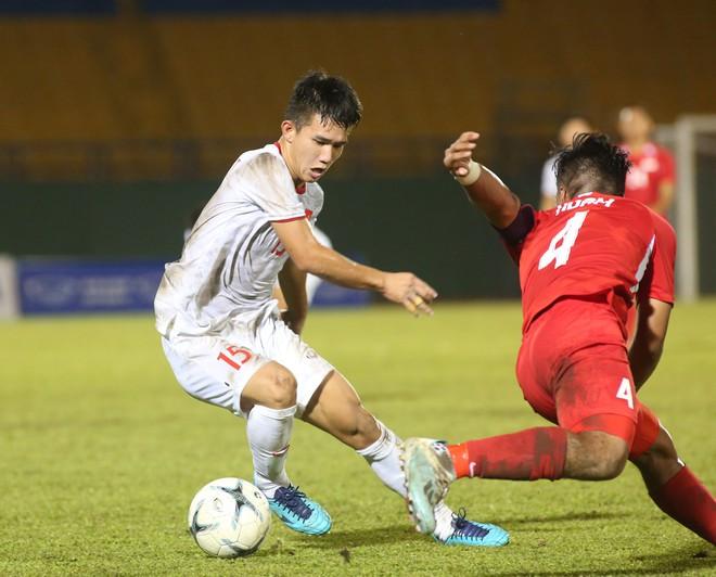 BLV Quang Huy: Việt Nam sẽ giành ngôi nhì bảng; Thái Lan, Malaysia khó có cửa cạnh tranh - Ảnh 1.
