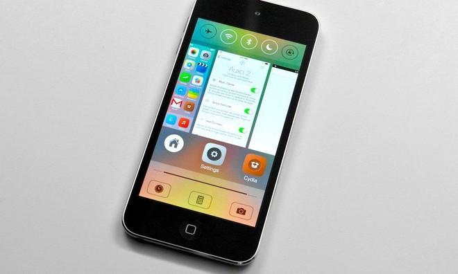 Jailbreak iPhone trong năm 2019 liệu có phải là một ý tưởng sai lầm? - Ảnh 1.