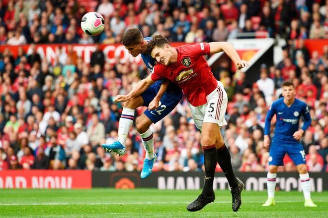 Mourinho hết lời ca ngợi cầu thủ hay nhất MU - Ảnh 1.