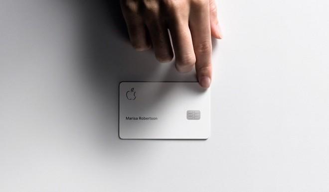 6 lí do vì sao bạn nên sở hữu thẻ tín dụng Apple Card - Ảnh 2.
