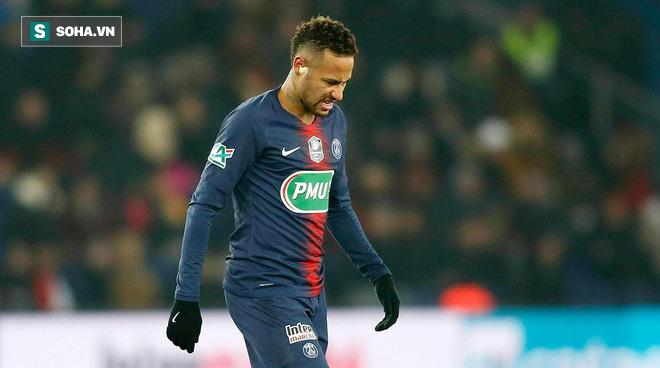 Sau tất cả, chỉ Barca là ngôi nhà duy nhất mà Neymar có thể trở về - Ảnh 2.