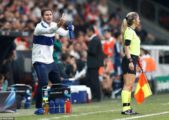Lột xác sau thảm bại, Chelsea vẫn phải ngậm ngùi nhìn Liverpool bước lên đỉnh châu Âu - Ảnh 6.
