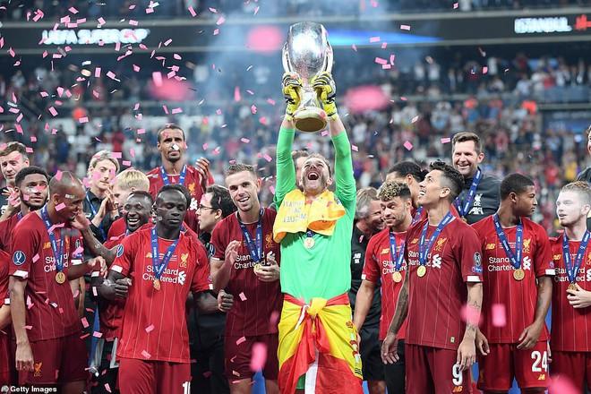 Lột xác sau thảm bại, Chelsea vẫn phải ngậm ngùi nhìn Liverpool bước lên đỉnh châu Âu - Ảnh 4.